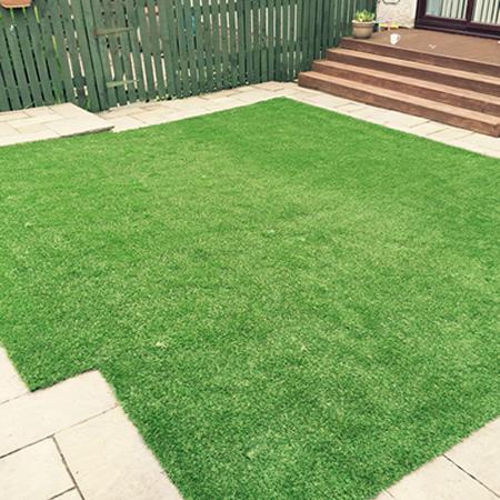 Artificial Grass Ayrshire, Scotland Turf specialist | Viride